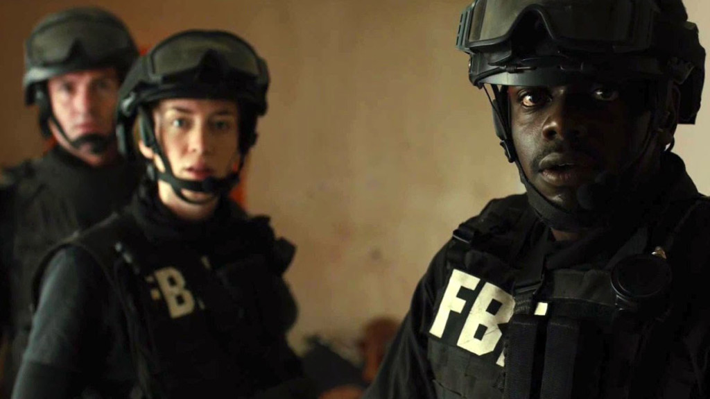 Throwback Thursday: 'Sicario'