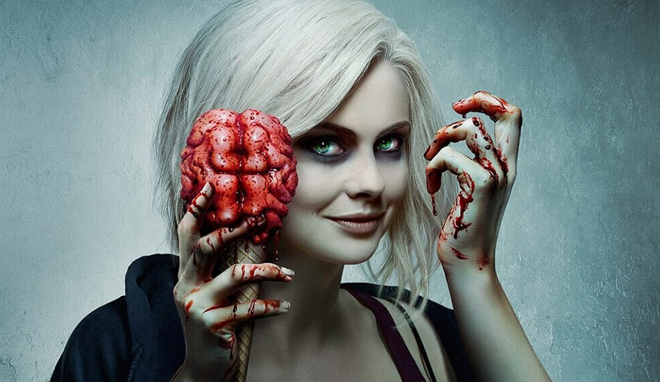 iZombie: The Zombie Show You Should Be Watching