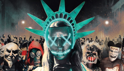 Thought Piece: The Purge Trilogy