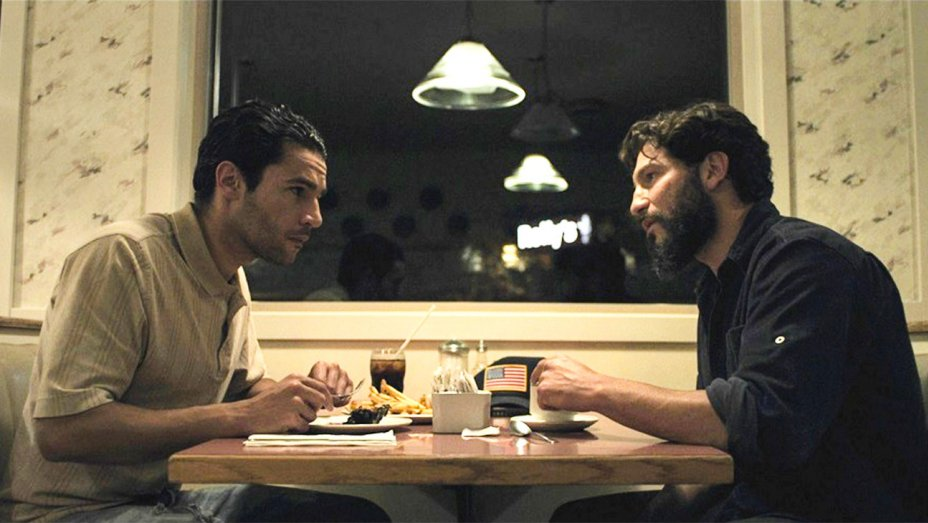 Thriller 'Sweet Virginia' Picked up by IFC