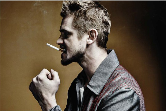 Boyd Holbrook Will Star in Juan Cabral's Latest Film 'Two/One'