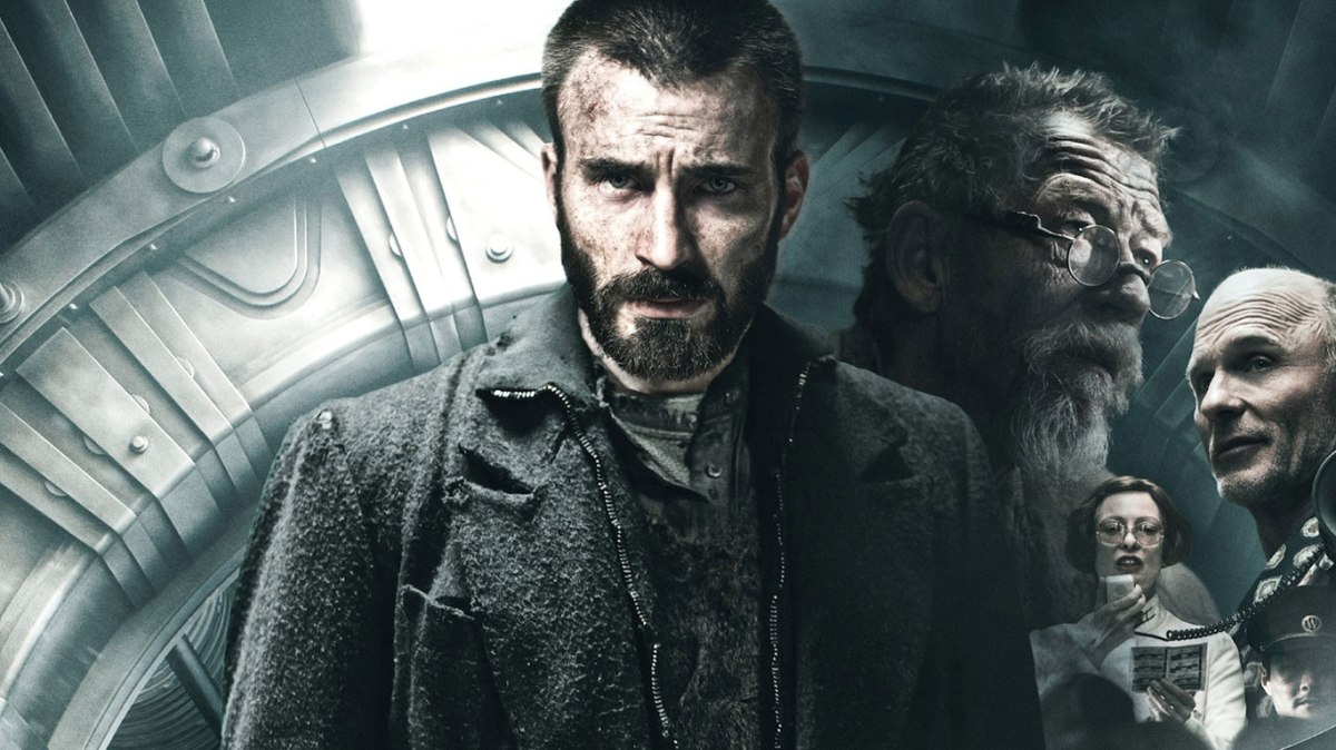 Throwback Thursday: Snowpiercer