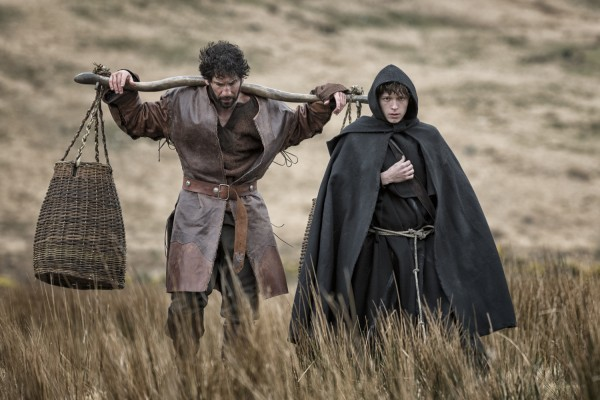 Review: Pilgrimage