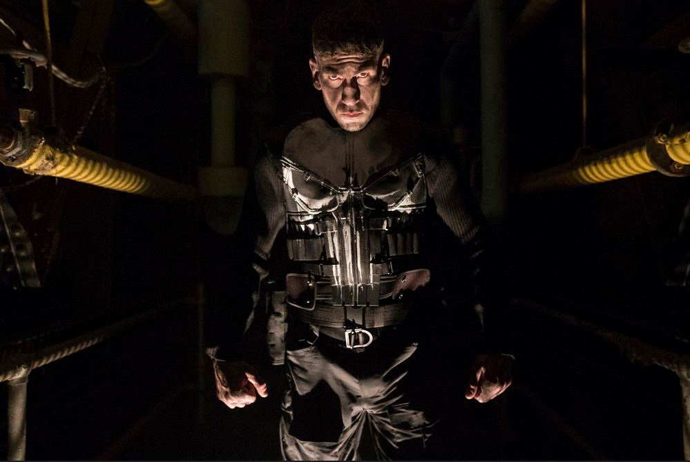 'The Punisher' Season 1 Episode Titles Revealed!
