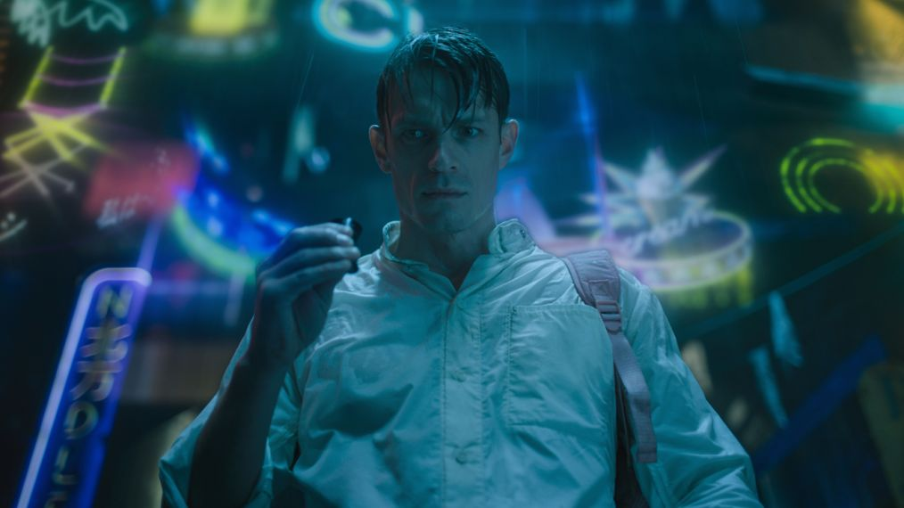 A Very General Review: 'Altered Carbon' (PS, I Loved It)