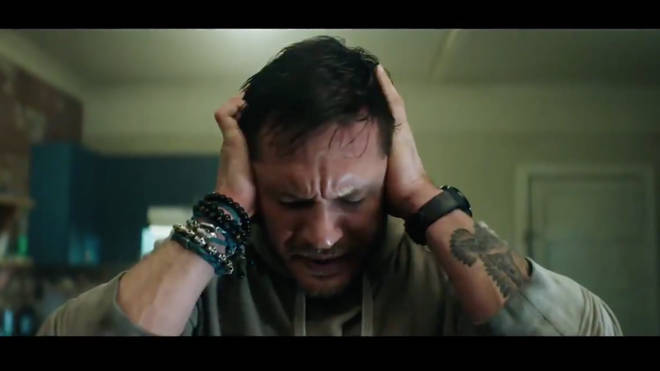 Tom Hardy is Venom: New Trailer and Did We Judge Too Soon?