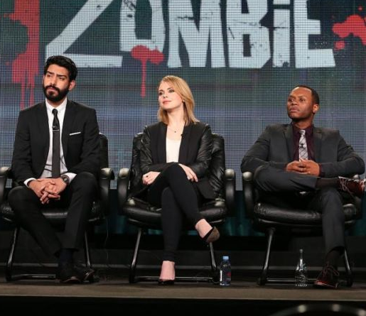 Team Z Forever: The Cast of iZombie Get Inked